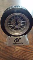 Playstation Gran Turismo 4 'tire Clock' - In Box
