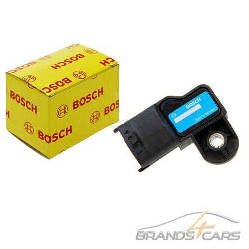 Bosch Map-sensor presión sensor fiat grande punto 199 BJ 05-07
