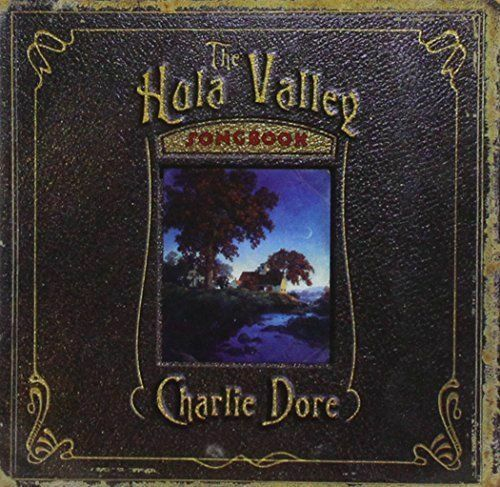 Charlie Dore - Hula Valley Songbook (2009)