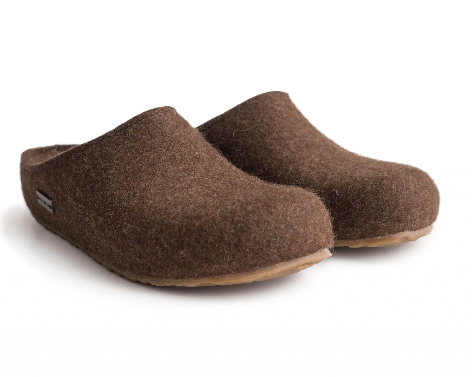 Haflinger Grizzly Michl Schoko Günstige und gute Schuhe
