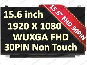 "3D 120Hz G-Sync 15.6/"" LCD SCREEN B156HTN05.2 fit B156HTN05.1 f Asus Acer AUO52ED"