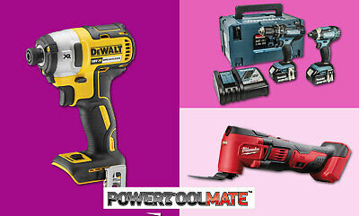 Up to 10% off in the Power Tools Mega Sale