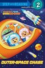 Outer-Space Chase by Random House Books for Young Readers (Paperback / softback, 2013)