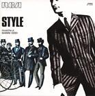Style (Deluxe Edition) von Gianni Oddi (2014)
