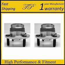 Rear Wheel Hub Bearing Assembly for MAZDA Protege (Rear Drum Non-ABS) 90-03 PAIR