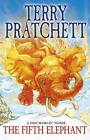 The Fifth Elephant: (Discworld Novel 24) by Terry Pratchett (Paperback, 2013)
