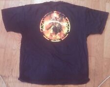 T-Shirt Magic Mtg Prerelease Discorde - Dissension Preview - XL