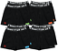 CT 8 x Pack Frank and Beans Boxer Shorts Mens Underwear Cotton S M L XL XXL CT03