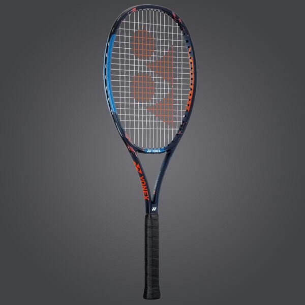 Yonex Tennis Racquet Vcore Pro 100, G3, UNSTRUNG, More Speed Spin Bounce Height