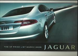 Image Is Loading JAGUAR XF LUXURY 3 0 V6 AND XFR