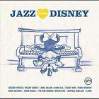 Jazz Loves Disney Various Artists 0602557118940
