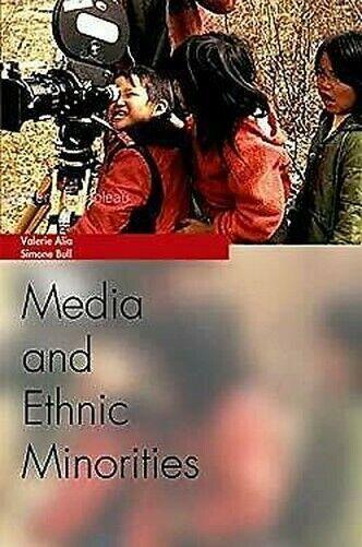 Medien und Ethnisch Minorities von Alia,