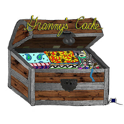 Granny's Cache