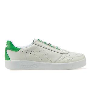 Dettagli su Diadora Sneakers B.ELITE L PERF per uomo e donna