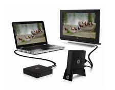 HP Wireless TV Connect (WY555AA) - HDMI wireless transmitter 1080p HD