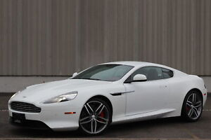 2015 Aston Martin DB9 DB9 COUPE-510HRP-WARRANTY