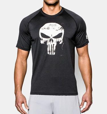 Under Armour UA Men's Alter Ego Punisher Loose Fit T-Shirt