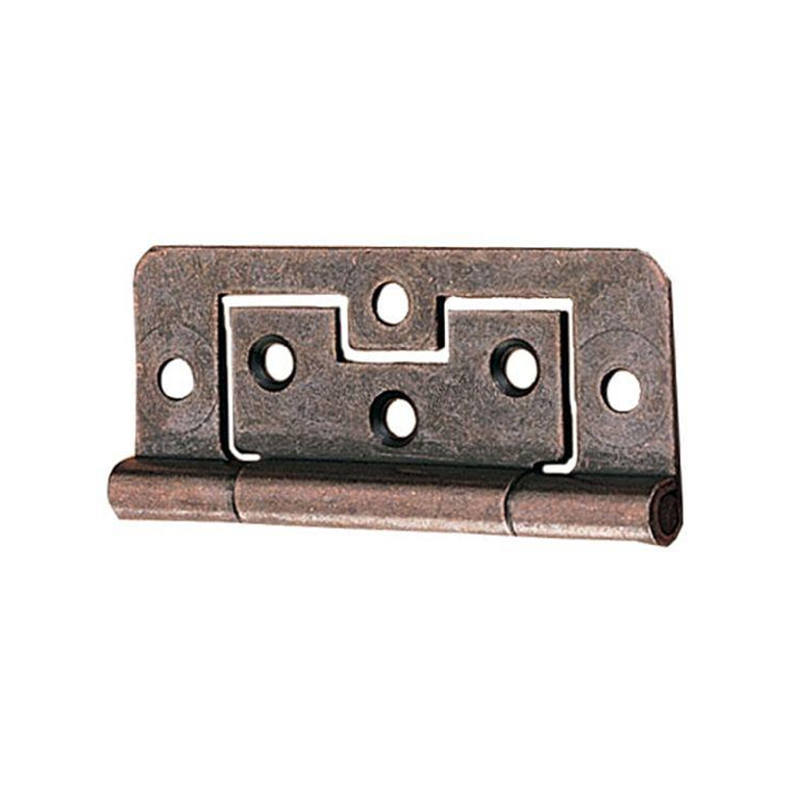 Picture of: 5 8 X 1 1 2 Non Mortise Cabinet Hinge Pair For Sale Online