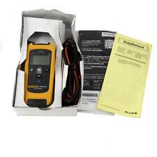 Fluke V3000fc Push Button Ac Voltage Module Lcd 3mv To 1000vac