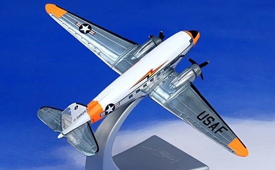 CORGI AA30006 DOUGLAS C-47A DAKOTA, USAF 20th TACTICAL FIGHTER WING BASE FLIGHT