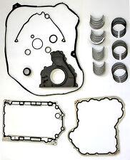 Jaguar S-Type, XF XJ 2.7D Engine Repair Kit. Bearings - Gaskets - Seals - Rings