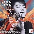 Liszt-My Piano Hero von Lang Lang,Wiener Philharmoniker,Valery Gergiev (2011)
