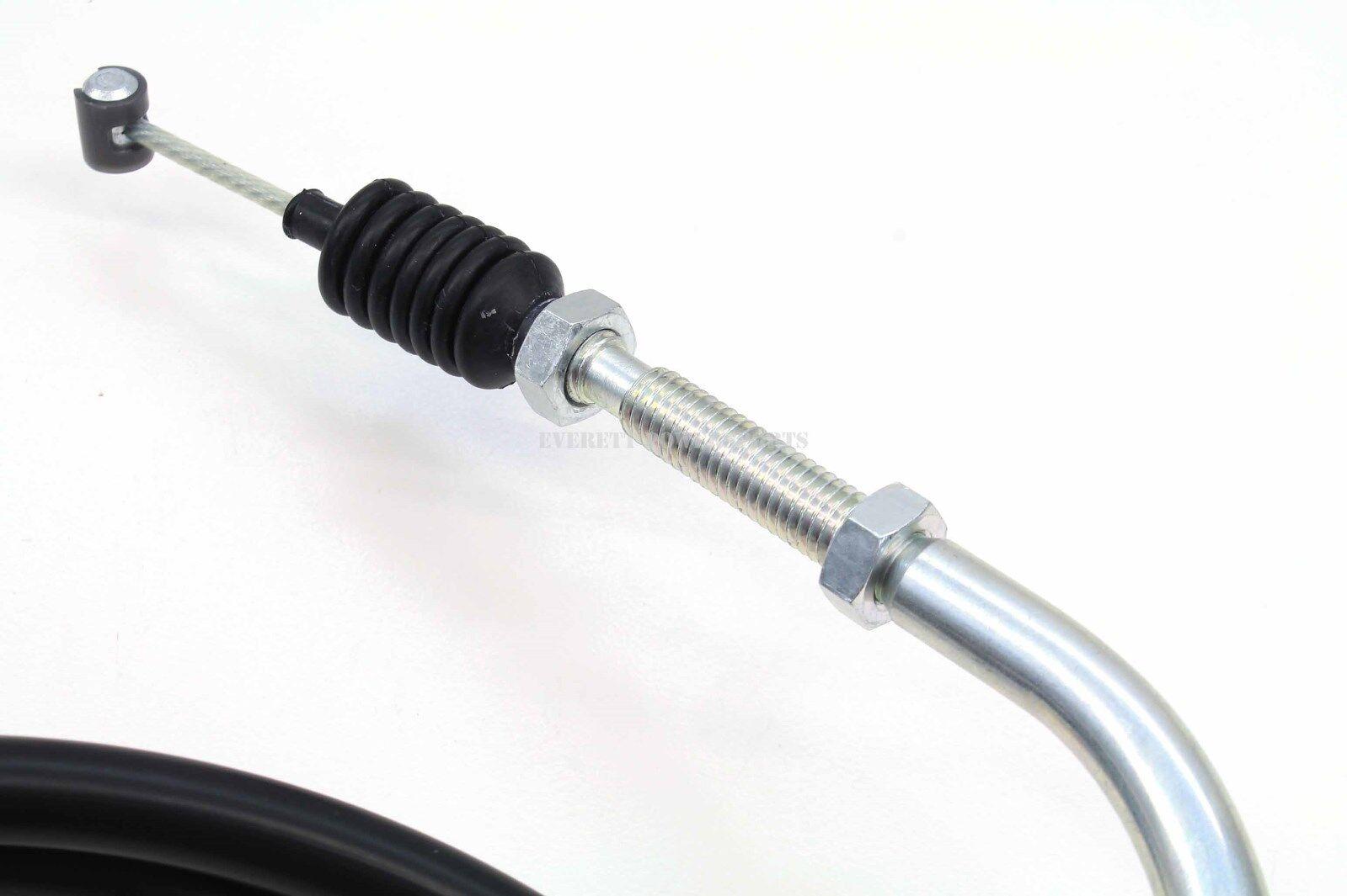 New Genuine Suzuki Clutch Cable 06-08 M109R Boulevard VZR1800 Z OEM Control P118