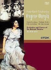 Tchaikovsky - Eugene Onegin / Gavrilova, Redkin, Baskov, Novak, Martirosyan, Uda