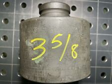 3 58 Snap On 6 Point 1 Drive Shallow Impact Socket Im1163 Used