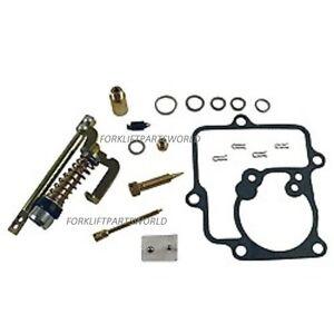 Toyota Forklift Carburetor Repair Kit Model 42 3fg25 5r Engine Parts 78021 Ebay