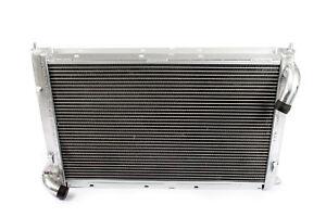 Aluminium Upgrade Rennsport Wasserkühler Voll-Alu - Mini Cooper S R50 R52 R53