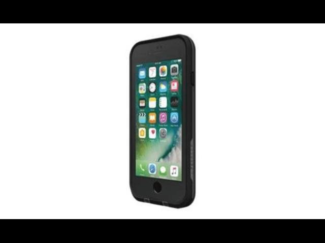 Funda -  LIFEPROOF Fre, Compatible con Apple iPhone 7