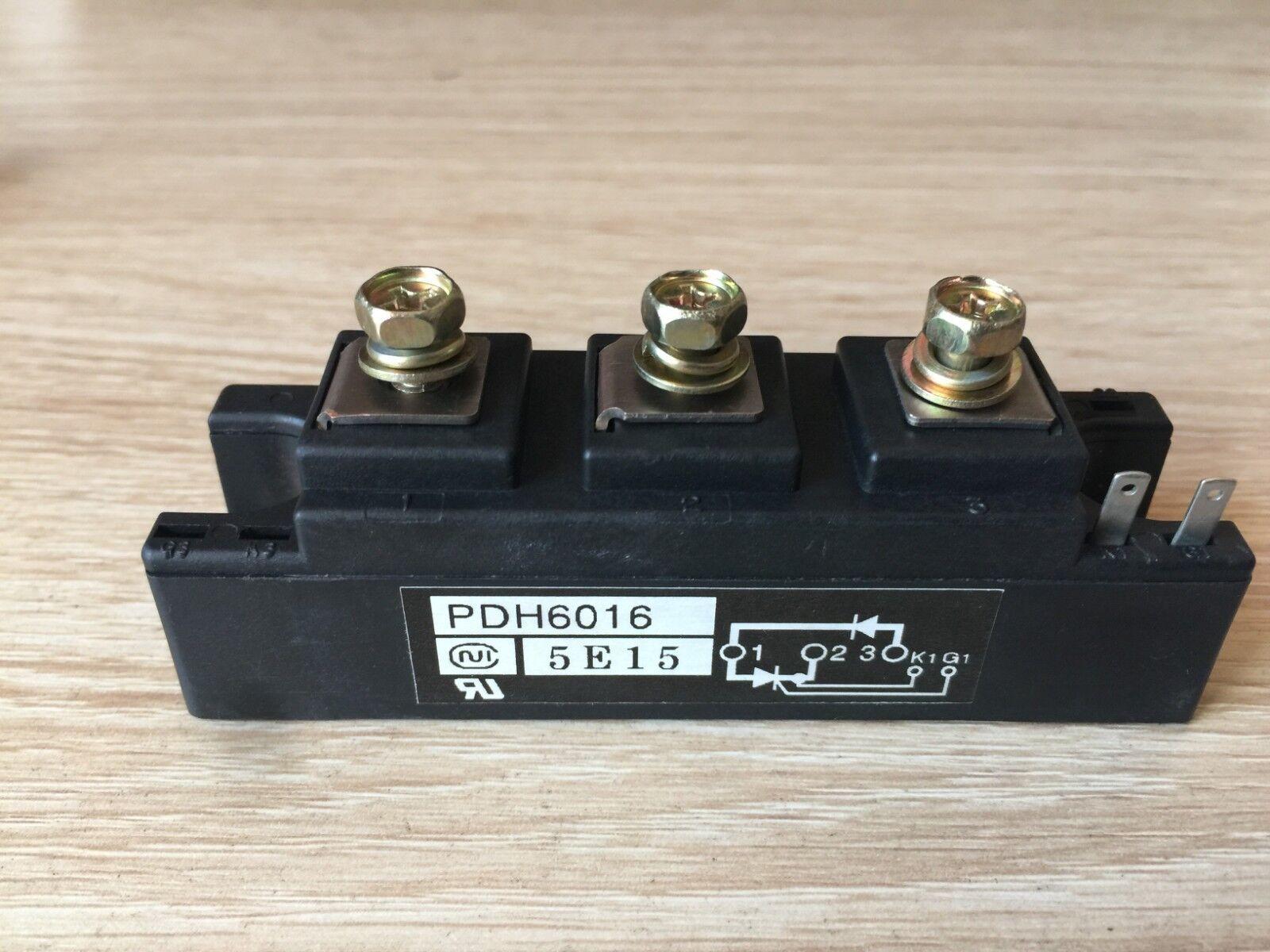 1PCS NEW NIEC PDH6016 Module  free shipping