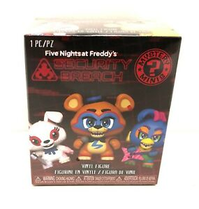 Funko-Five-Nights-at-Freddy-039-s-Security-Breach-Mystery-Minis-1-Vinyl-Figure-2-5-034