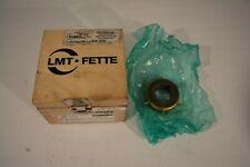 Lmt Fette Chamfer Cut M199 7127706 Ha338 601 7600 199mod 6thd Lh Pm14