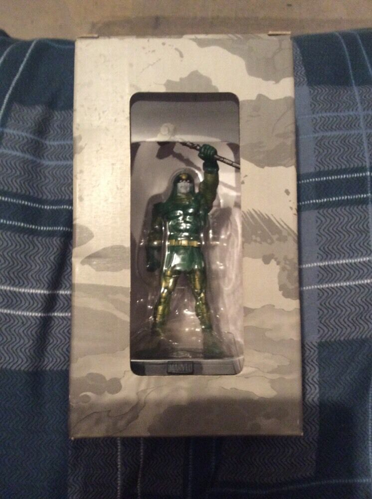 The marvel figureine collection figure special issue ronan larger model