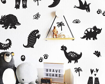 Amazon Com Classic Forest And Mountain Baby Boy Girl Nursery Wall Decals J115 Easily Removable Peel Stick Decorative Stickers For Baby Room Home Children Bedroom Mural Wall Decal 75 X 58
