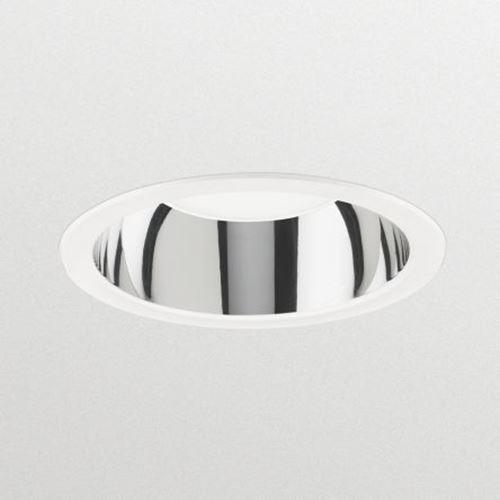 PHILIPS LIGHTING DN131B Coreline 22 22 22 W proiettorino da incasso a LED, 240 V, bianco caldo, 3000K, W 225360