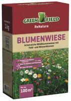 Blumenwiese Wildblumenwiese 1 Kg Samen