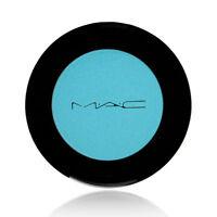 Mac Eye Shadow Frost Sky Blue (unboxed) Brand on sale