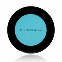 Mac Eye Shadow Frost Sky Blue (unboxed) Brand on sale