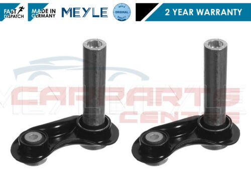 FOR BMW X5 E53 3.0 4.4 4.6 4.8 REAR SUSPENSION CONTROL INTEGRAL ARMS LINKS MEYLE
