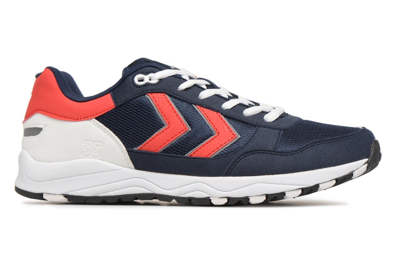 Herren Hummel 3-S Sport Sneaker Blau
