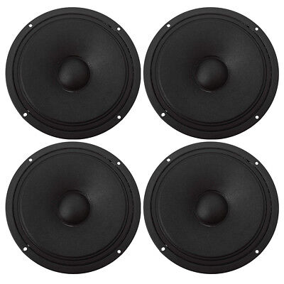 "4 x Celestion TF0615MR 6/"" inch Midrange Speaker Closed Back *Perfect for Voice*"