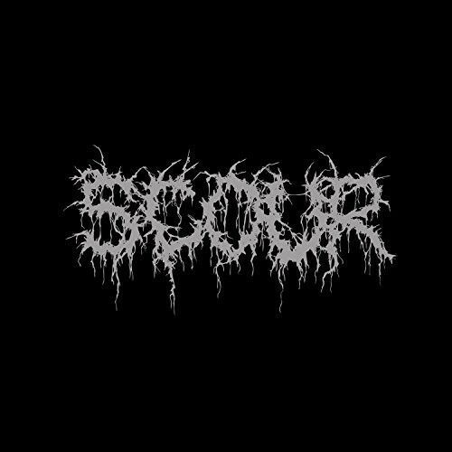 Scour - Scour [New CD]