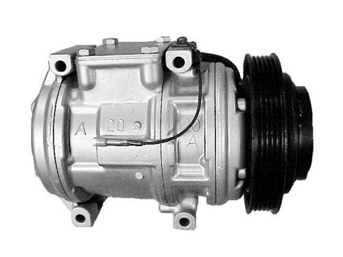 For 1997 1998 1999 2000 2001 2002 Acura RL 3.5L Reman a//c compressor