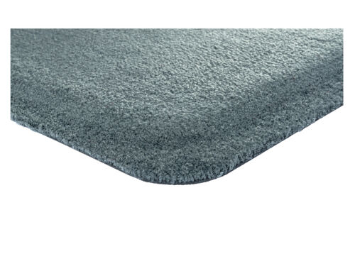 wash+dry Stand-On MonocolourSmokey Mount 55x78 cm by Kleentex