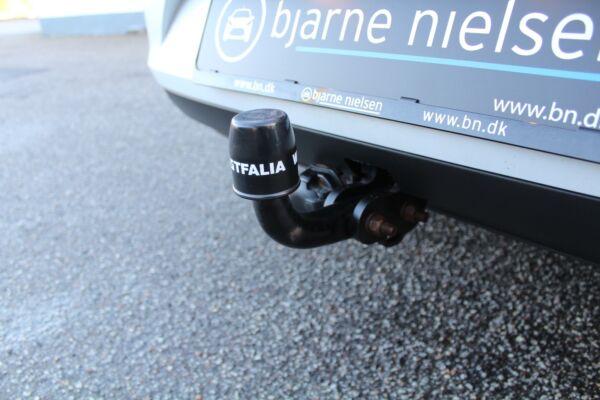 Seat Leon 1,0 TSi 115 Style ST billede 4