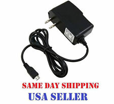 micro USB Home Wall AC Charger for Golf Buddy Voice GPS Golf Buddy PT4 GPS