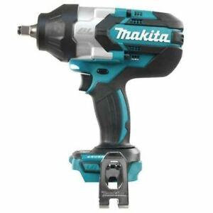 Makita DTW1002Z 1/2″ 18V High Torque Brushless Impact Wrench